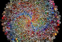 button art / by Janete Vargas