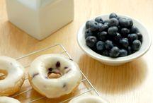 Sweet Tasty Treats / by Amanda Barton