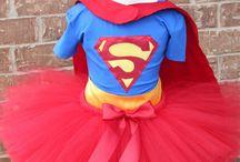 costume ideas / by Marci N