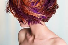 hair! / by erin burns