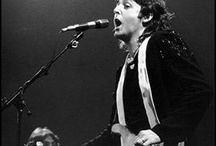 paul McCartney  / by Hans Hickler
