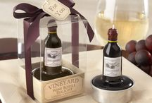 Vineyard Theme for the Wine Fanatics / by Favor Affair