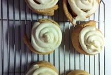 Baking / by Gail Eddy Esthetics