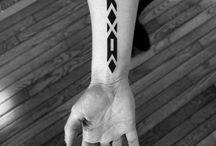 Tattoo / by Astghik Margaryan