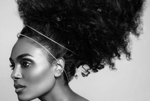 Tress code / All things hair / by Una Florence