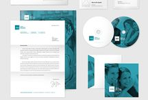 Branding and Identity / by Nicole Bolin