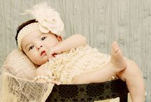 baby pictures / by Brittany Harrison