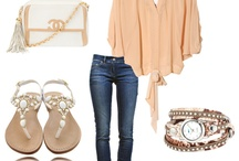 My Style / by Brenda Saunders