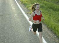 Running / by Andrea Hurd