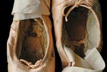 Ballet Inspired / by Renee Bezuidenhout
