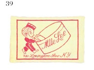 Vintage Clothing Labels / by Annie Modesitt