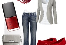 outfits / by Katie Ault