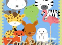 Preschool- Zoo / by Angela Ludens Reindl