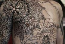 Inked / by Bethany Gray