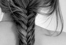 Health, Hair & Beauty / by Alicia Calhoun-Mackes