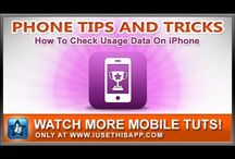 iPhone Tips and Tricks / by I Use This App