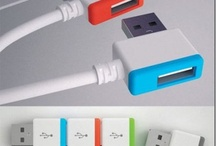 Cool Products / by Boschii