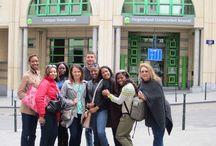 Summer International Experience 2013 / by KSU MAIGC