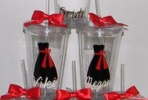 Bridal gifts / by Jamie Leblanc