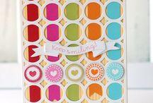 Paper Trey Ink / by Cheryl Smith