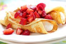 Breakfast / by Corryn Morris-Fisco