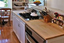 Kitchen Appliances / by Dutchman Fountains