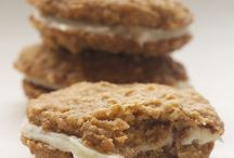 cookies / by Jennifer Hanley Kerns