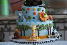 Cakes / by Kimberly Painter