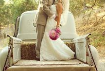 Wedding Photos / by Kristen Hora