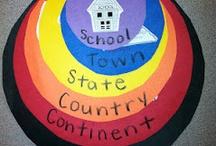 Classroom Social Studies / by Beth Huntley