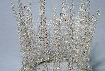 Crowns  / by Mary Palmer