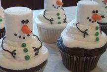 Cupcakes / by Megan Loiacano