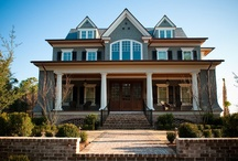 New House Ideas / by Megan Smith
