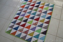 Quilts! / by Leah Wood