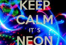Neon Party / by Malinda Figueroa