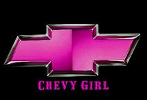Chevy :) / by Jory Schaefer