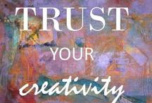 Creative Ideas / by Heidi Wagner