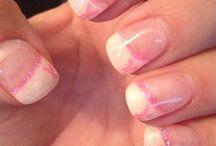 Nails / by Megan Rose