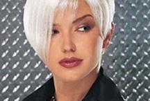 Wigs I'll Need Soon / by Elizabeth Salerno
