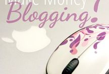 blogging / by Cielee Joy