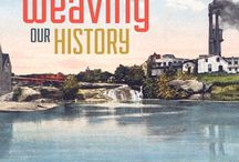 Weaving Our History / by Greenville Library
