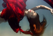 Underwater Love / Beautiful underwater & water related imagery / by Sarah Wisbey