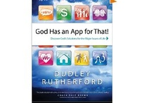 Books worth Reading / God has an App for That! by Dudley Rutherford / by Tammy John