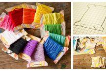 craft / by Deborah Marks Moore