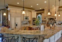 Home design/build ideas... / by Kay Penner