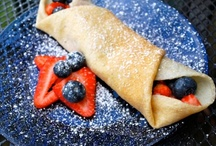 Desserts / by Trufflehead