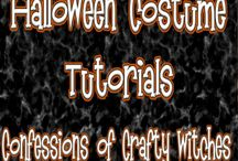 Halloween Costume &  Make up Ideas / This Is Confessions of Crafty Witches Halloween Costume Tutorial Album Please Share and tell others about us so we can continue to grow Thank you   https://www.facebook.com/ConfessionsOfCraftyWitches / by Confessions of Crafty Witches
