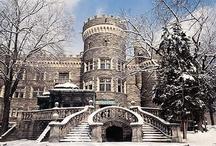 Colleges and Universities / by Days Inn Horsham/Philadelphia