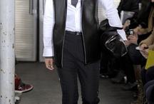 Fall 2012 Menswear / by Brittany Lamb