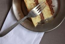 Baking / by Erin Herrera